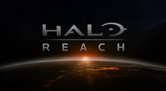 Halo Reach Noble Map Pack Trailer