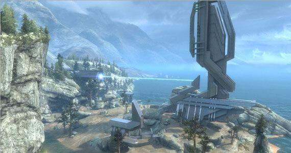 Halo: Reach Tempest