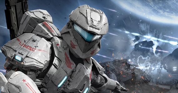 'Halo: Spartan Assault' Coming To Steam; No Plans To Bring Series To The Platform