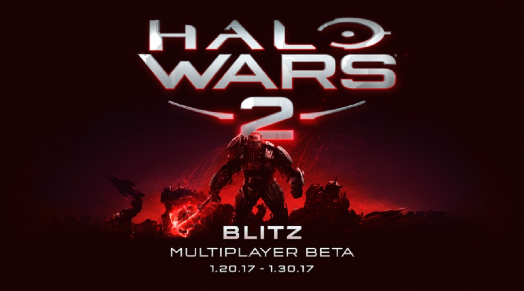 Halo Wars 2 Reveals A New Card Based Gameplay Mode Called Blitz