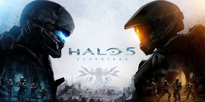 Weekly Video Game Round-Up: 'Halo 5', 'Elder Scrolls Online', and More