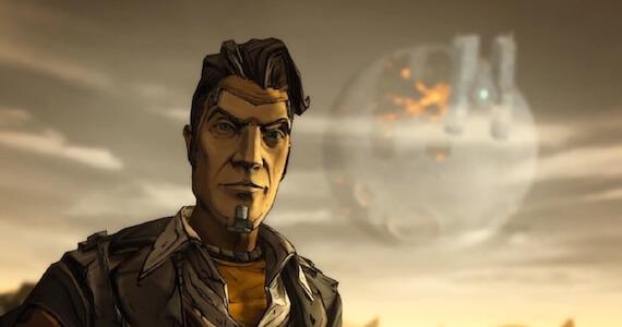 Rumor Patrol: Next 'Borderlands' Game is 'Pre-Sequel,' Set in Space & Last-Gen Only