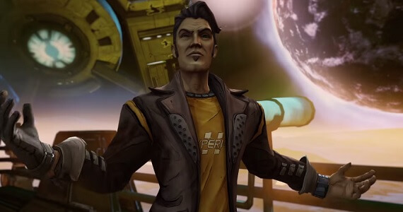 Borderlands: The Pre-Sequel May Come to Current-Gen