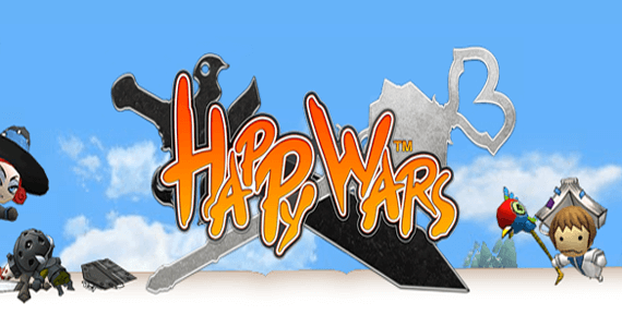 'Happy Wars' Review