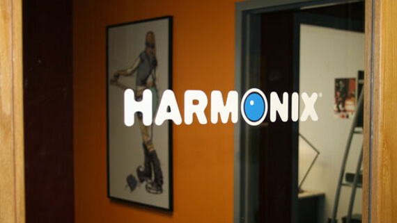 Exclusive Interview With John Drake of Harmonix