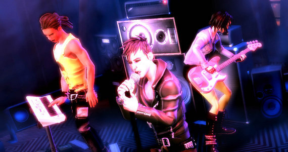 'Rock Band' Developer Harmonix To Debut New Game at PAX East