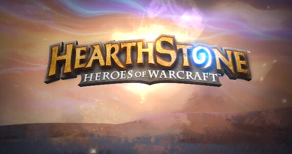 Hearthstone Heroes of Warcraft Announcement Blizzard