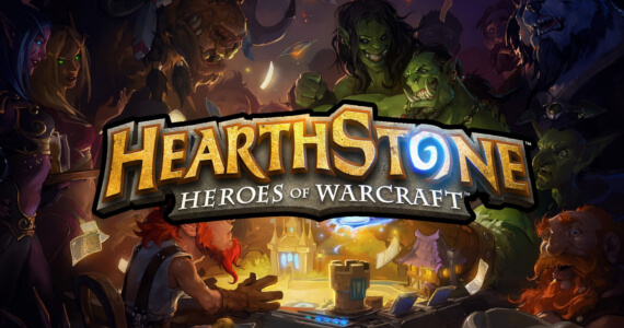 Professional 'Hearthstone' Player Hired By Blizzard