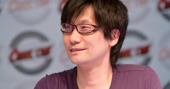 Hideo Kojima Metal Gear Solid 5 Details Interview