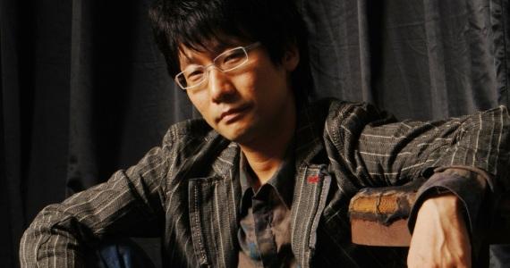 Hideo Kojima Talks Metal Gear Solid 5