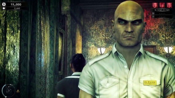 Hitman Absolution Contracts Trailer