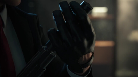 'Hitman: Absolution' Changes The Stage With Hollywood 'Mo-Cap'