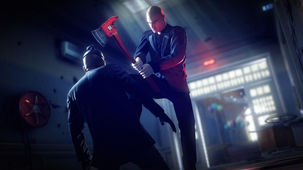 CES 2012: 'Hitman: Absolution' Gameplay Teases & New Screenshots