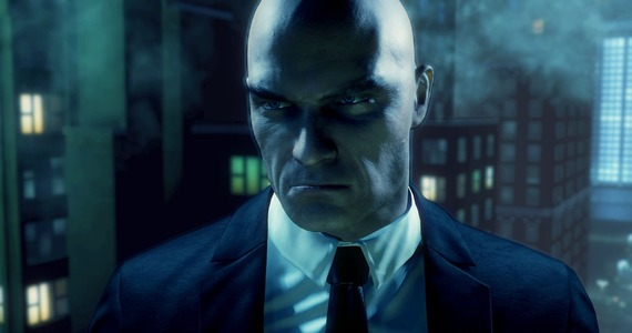 Hitman: Absolution Spike VGA 2011 Trailer