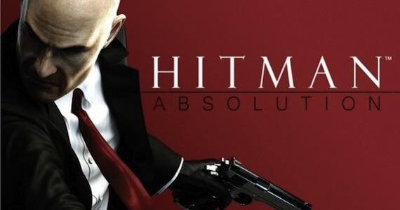 Hitman Absolution Square Enix Booth Impressions E3 2012