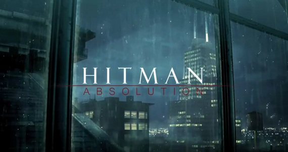 Hitman Absolution Uncut Gameplay Footage