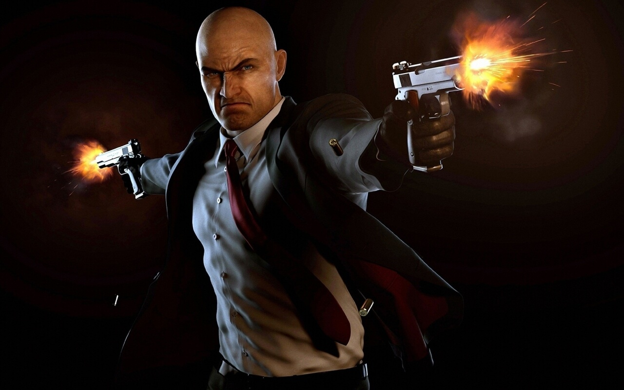 What Does A Developer Switch Mean For 'Hitman 6'?