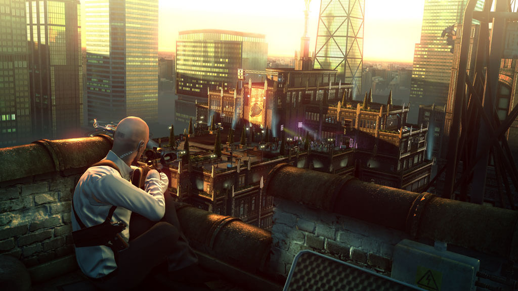 'Dishonored' & 'Hitman: Absolution' Release Dates; 'Sniper Challenge' Announced