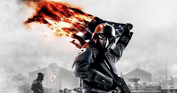 Crytek Talks 'Homefront 2' Purchase & Progress So Far