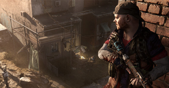 'Homefront: The Revolution' Loses Its Director