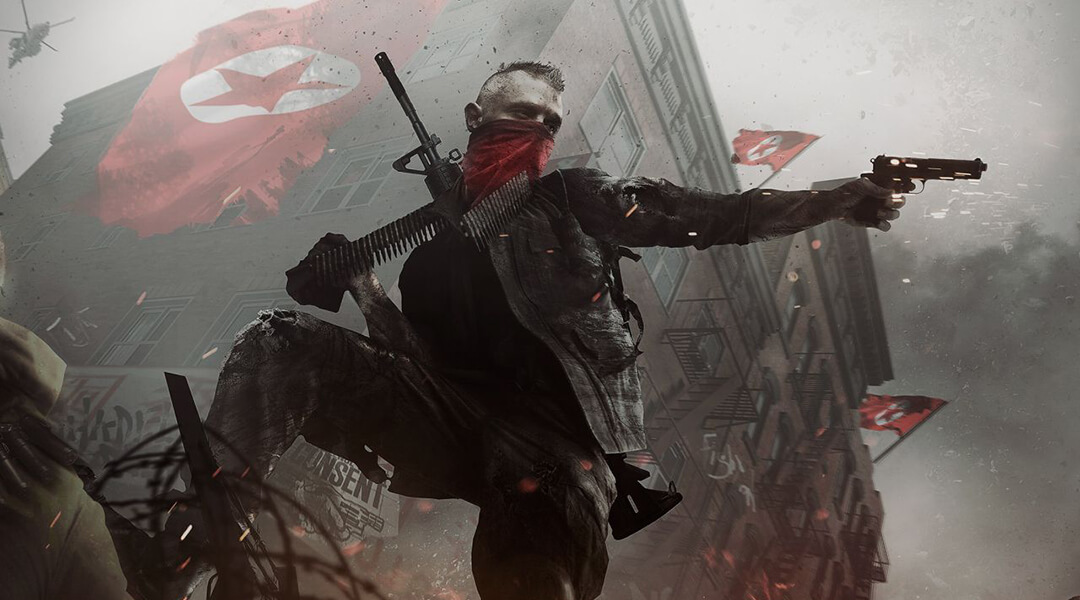 Homefront: The Revolution Pre-Order Bonus Roundup