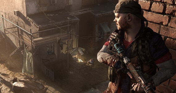Homefront: The Revolution Story & Gameplay Details