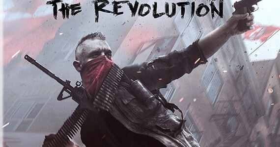 'Homefront: The Revolution' Announced for PC & New Gen Consoles in 2015
