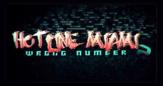 'Hotline Miami 2: Wrong Number' Teaser Trailer & Details