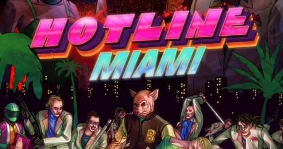 Hotline Miami Review 1