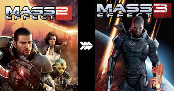 The 'Mass Effect 2' DLC You Should Play Before 'Mass Effect 3'