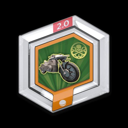 Disney Infinity - Hydra Motorcycle