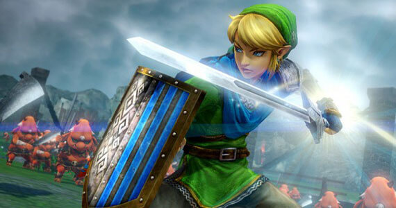 Hyrule Warriors (Features)