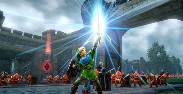 'Hyrule Warriors' Was Initially More 'Zelda' Than 'Dynasty Warriors'