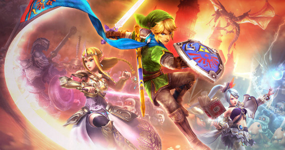 'Hyrule Warriors' Adds 'Ocarina of Time' Favorites