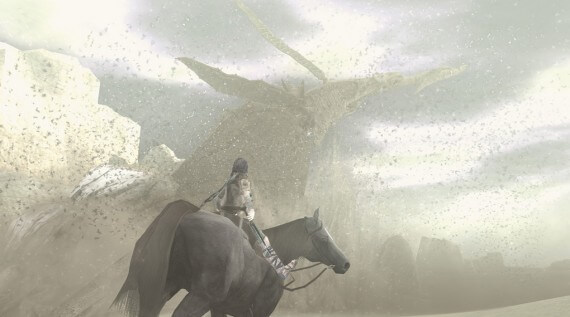 'Ico and Shadow Of The Colossus Collection' Release May Be Delayed