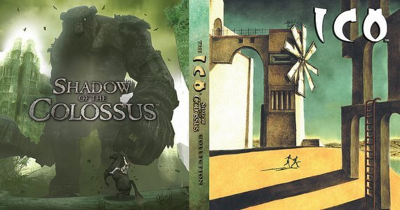 'Ico & Shadow of the Colossus Collection' Review