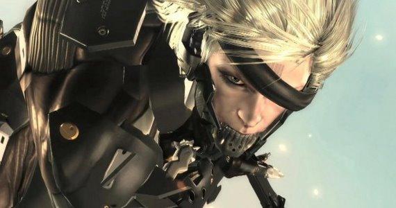 'Metal Gear Rising: Revengeance' Playable at E3 2012; Kenji Saito Director