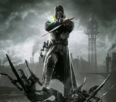 Individual Game of Year - Dishonored
