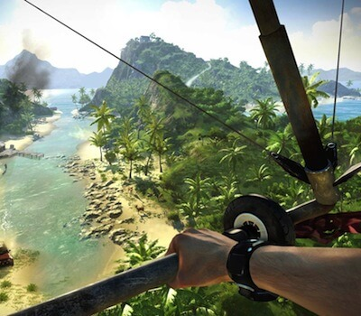 Individual Game of Year - Far Cry 3