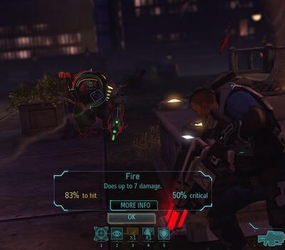 Individual Game of Year - XCOM 3