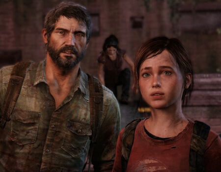 'Last of Us' Artist Leaves Naughty Dog