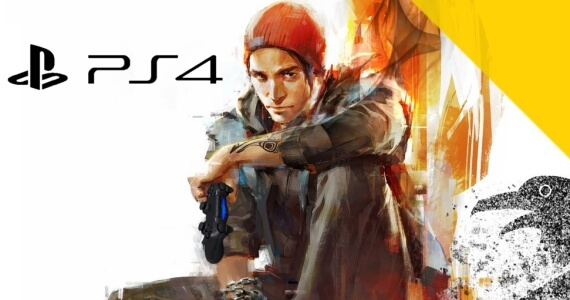 'inFAMOUS: Second Son' Video Highlights The PS4's Potential