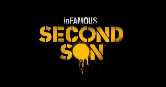 Infamous Second Son Trailer PlayStation 4 Meeting 2013