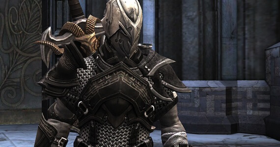 'Infinity Blade 3′ Outed by Chair Entertainment Resume Posting