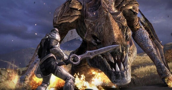 'Infinity Blade 3' Releases for iOS Next Week; First Trailer and Details