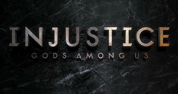 Injustice Gods Among Us Black Adam Stephen Amell