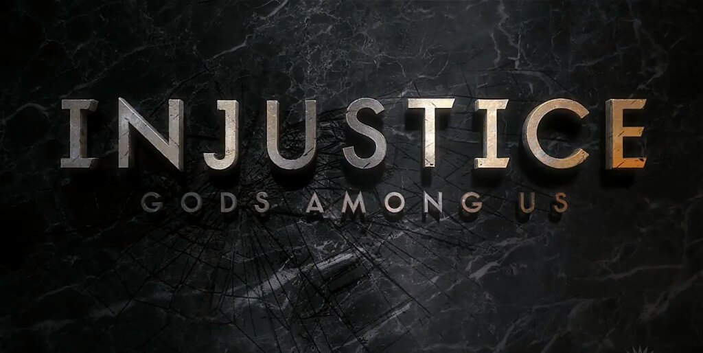 'Injustice: Gods Among Us' Preview