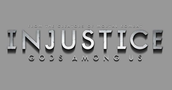 Injustice: Gods Among Us & Guardians of Middle-earth