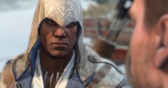 'Inside Assassin's Creed 3' Trailer Explores Protagonist Connor Kenway