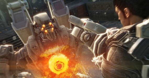 Insomniac Games Announces New IP 'Fuse,' Reworking Of 'Overstrike'